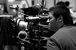 jesse aragon Director of photography